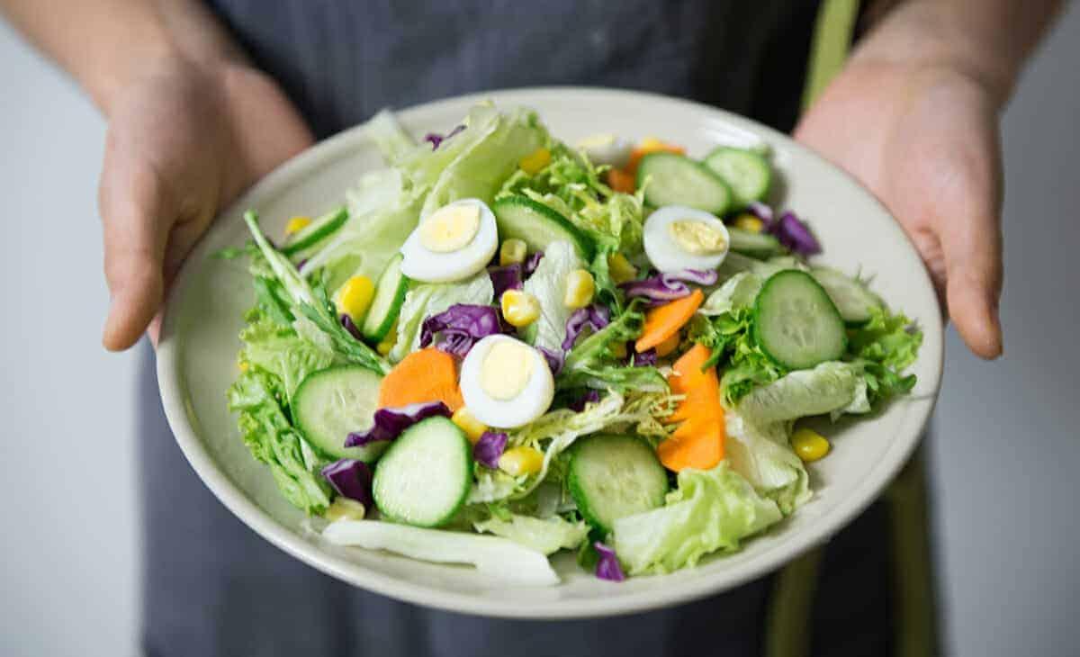Топ популярних міфів про здорове харчування