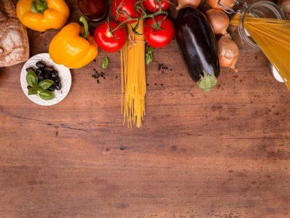 Какие продукты держать дома?