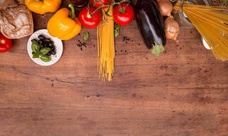 Які продукти тримати вдома?