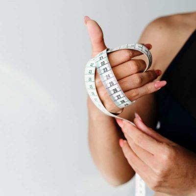 З чого почати здорове харчування і тренування?