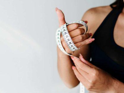 С чего начать здоровое питание и тренировки?